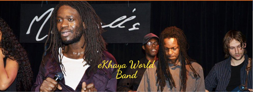 EKhaya World Band