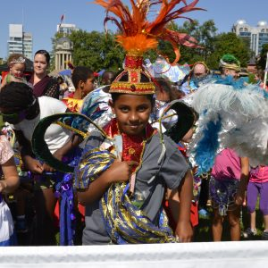 LINK Carnival Parade 2016
